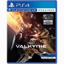 EVE: Valkyrie..