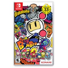 Super Bomberman R..