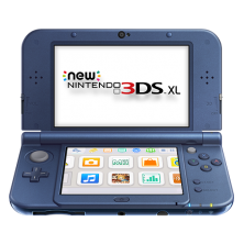 New Nintendo 3DS XL Pre Owned..