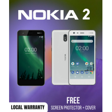 Nokia 2 (Local Warranty)..