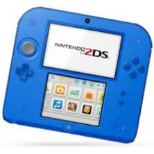 Nintendo 2DS..