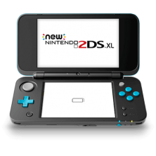 Nintendo 2DS XL..