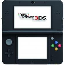 Nintendo 3DS..