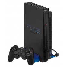 PS2 Pre Owned..
