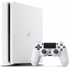 PS4 SLIM 500GB..