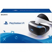 Playstation VR..