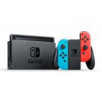 Nintendo Switch..