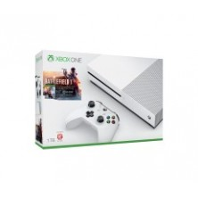 XBox One Slim Battlefield 1 Bundle (1TB)..