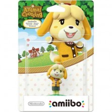 Animal Crossing Amiibo: Isabelle..