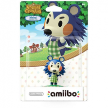Animal Crossing Amiibo: Mabel..
