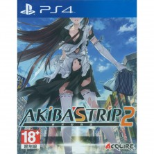 Akiba's Trip 2 (PS4)..