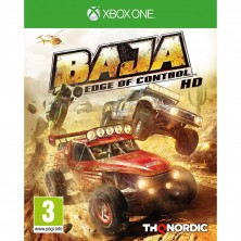 BAJA: EDGE OF CONTROL HD (XBOX ONE)..