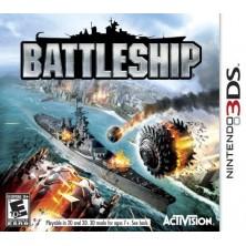 Battleship (3DS)..