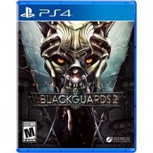 BLACKGUARDS 2 (PS4)..