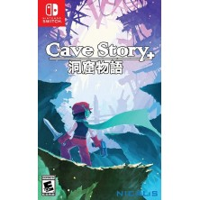 Cave Story+ (SWITCH)..