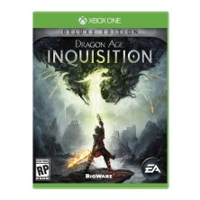 Dragon Age Inquisition (XBOX ONE)..