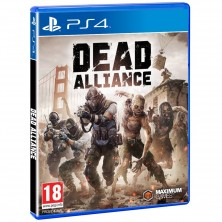 Dead Alliance (PS4)..