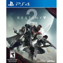 DESTINY 2 (PS4)..