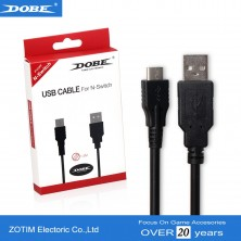 Dobe Switch USB Type-C Charge Cable..