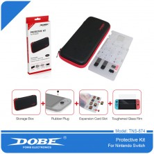Dobe Switch Protective Kit 4 in 1 Accessories..
