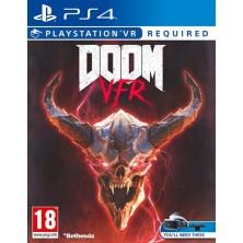 Doom VFR (PSVR)..