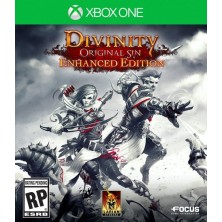 Divinity Original Sin Enhanced Edition (XBOX ONE)..