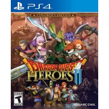 Dragon Quest Heroes 2..