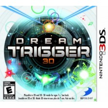 Dream Trigger (3DS)..