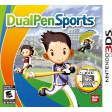DUALPENSPORTS (3DS)..