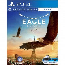 Eagle Flight Vr..