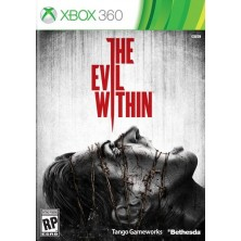 The Evil Within (XBOX 360)..