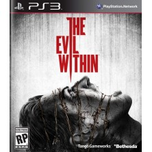 The Evil Within (PS3)..