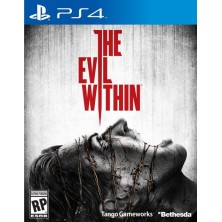 The Evil Within (PS4)..