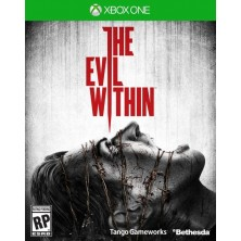 The Evil Within (XBOX ONE)..