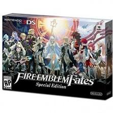 Nintendo 3DS Fire Emblem Fates Special Edition..