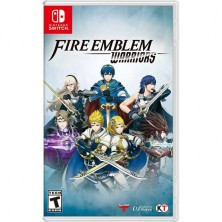 FIRE EMBLEM WARRIORS (SWITCH)..
