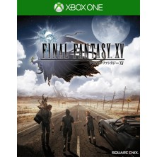 Final Fantasy XV (XBOX ONE)..