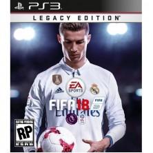 FIFA 18 (PS3)..