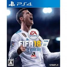 FIFA 18 (PS4)..