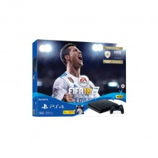 PS4 Slim Fifa 18 Bundle..