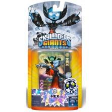 Skylander Figure: Hex..