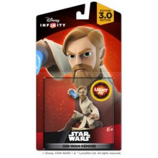 Disney Infinity 3.0 Edition Figure: Obi-wan Kenobi..
