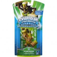 Skylander Figure: Stump Smash..