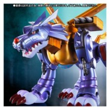 Digimon Adventures - MetalGarurumon -Original Desi..