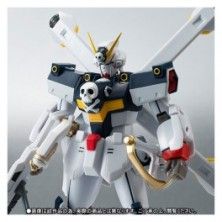 (Side MS) Crossbone Gundam X1 Kai, Kai Option..
