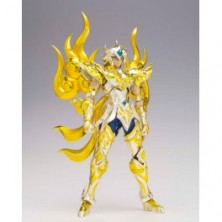 Saint Seiya Myth Cloth EX - Leo Aiolia (God Cloth ..