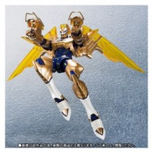 Tiger & Bunny - Golden Ryan - Limited Edition [SH ..
