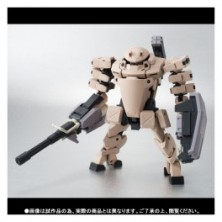 Full Metal Panic ! Another - Rk-02 Scepter (Sanjo ..