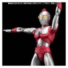 Ultraman 80 (Limited Edition) [Ultra-Act]..