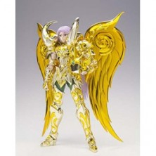 Saint Seiya Myth Cloth EX - Aries Mu (God Cloth / ..